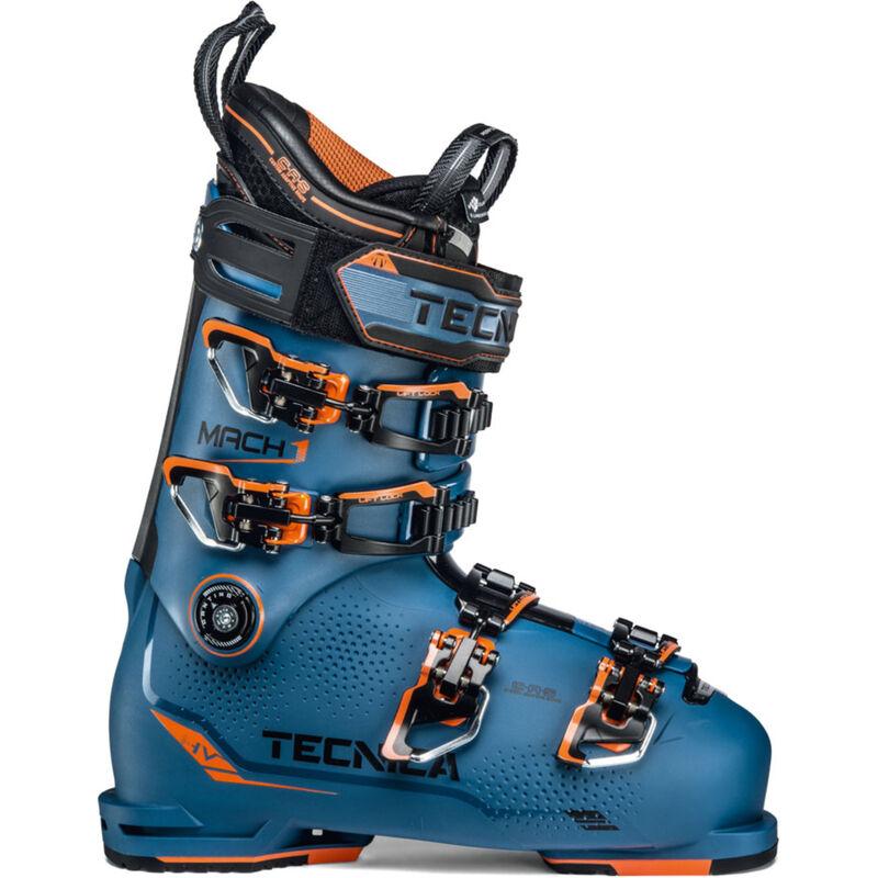 Tecnica Mach1 HV 120 Ski Boots Mens image number 0