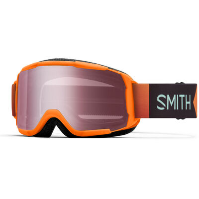Smith Daredevil Ignitor Mirror Goggle - Juniors 20/21