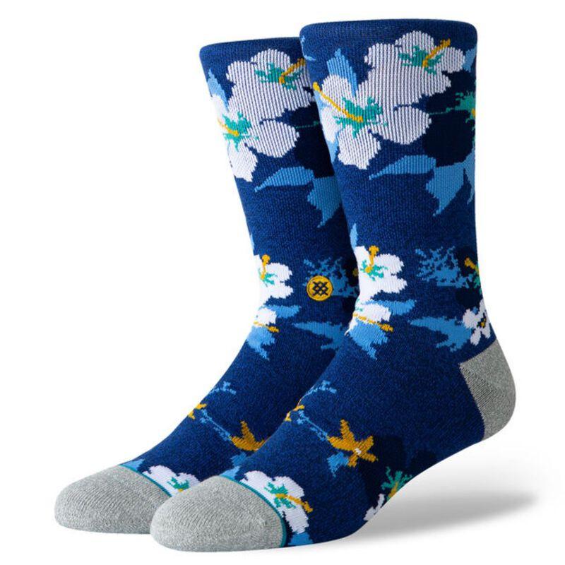 Stance Hanelei Classic Crew Socks - Mens image number 0