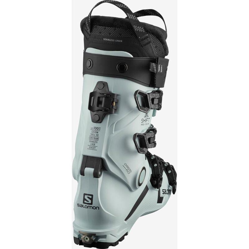 Salomon Shift Pro 110 AT Ski Boots Womens image number 1