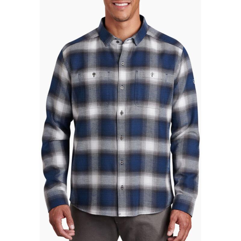 Kuhl Law Flannel Mens image number 0
