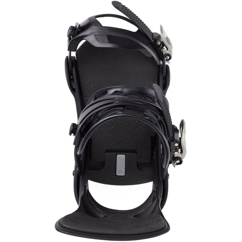 Burton Cartel X Re:Flex Snowboard Bindings - Mens 21/22 image number 3
