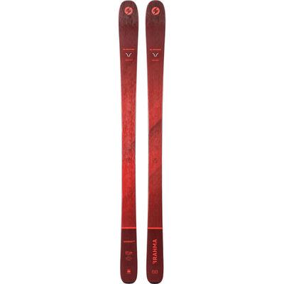 Blizzard Brahma 88 Skis - Mens 20/21