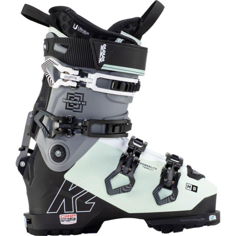 K2 Mindbender 90 Alliance Ski Boots Womens image number 0