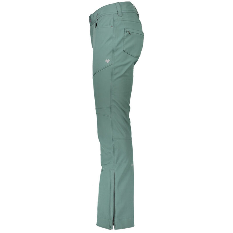 Obermeyer Glyph Tech SS Pant Womens image number 2