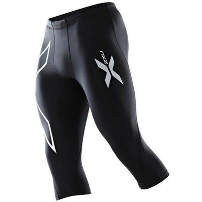 2XU 3/4 Compression Tights - Mens