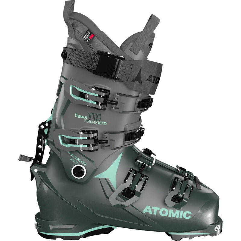 Atomic Hawx Prime XTD 115 CT GW Ski Boot Womens image number 0