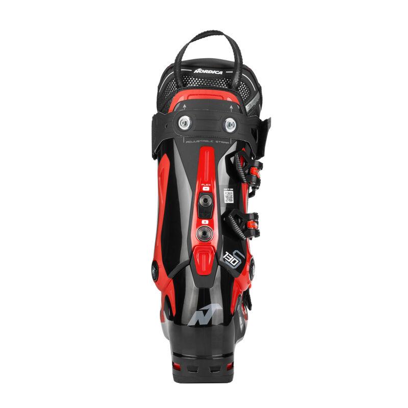 Nordica Speedmachine 3 130 Ski Boot Mens image number 3