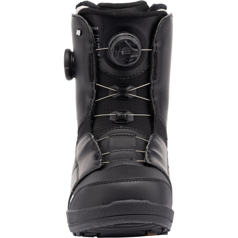 K2 Kinsley Snowboard Boots Womens image number 1