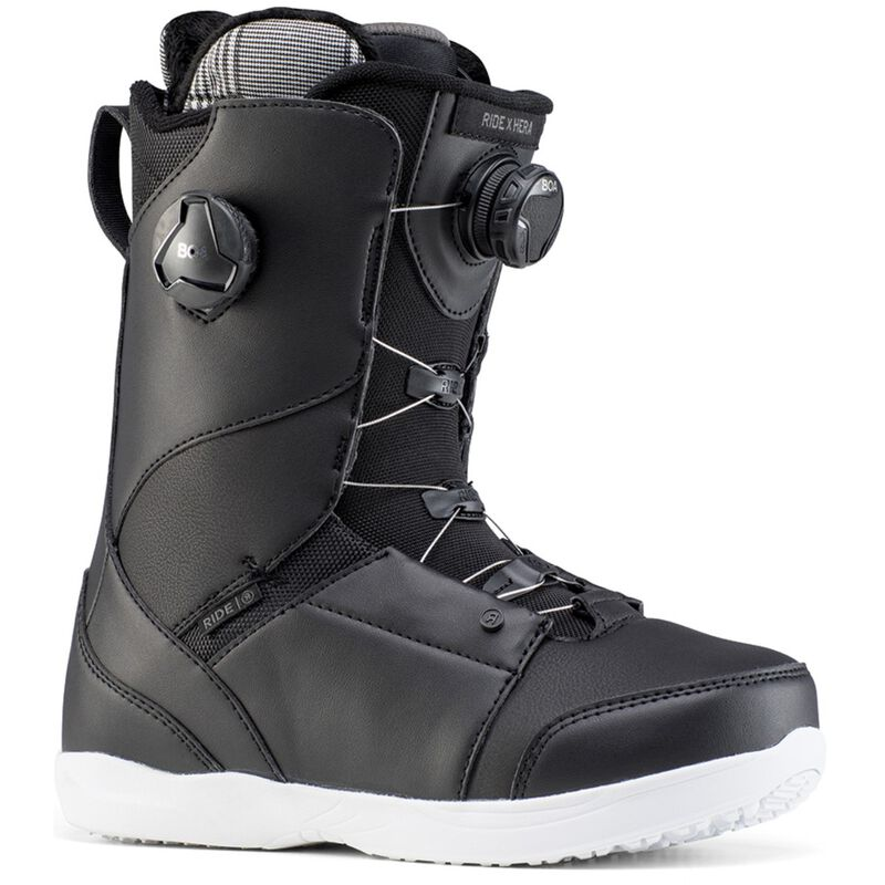 Ride Hera Snowboard Boots - Womens 19/20 image number 0