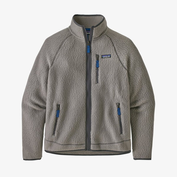 Patagonia Retro Pile Fleece Jacket Mens