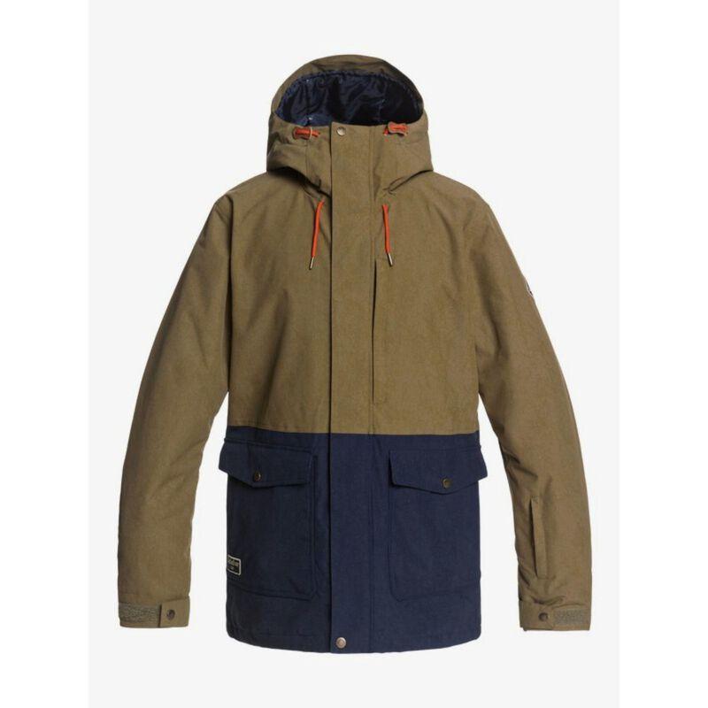Quicksilver Horizon Snow Jacket Mens image number 0