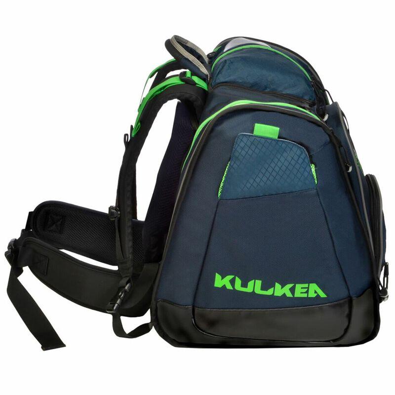 Kulkea Boot Trekker Ski Boot Bag image number 1