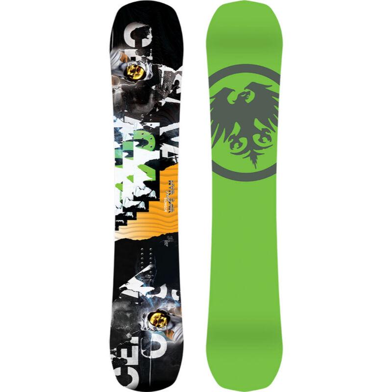 Never Summer Proto Slinger X Snowboard Mens image number 2
