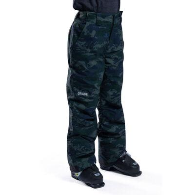 Orage Base Insulated Pants - Kids 20/21