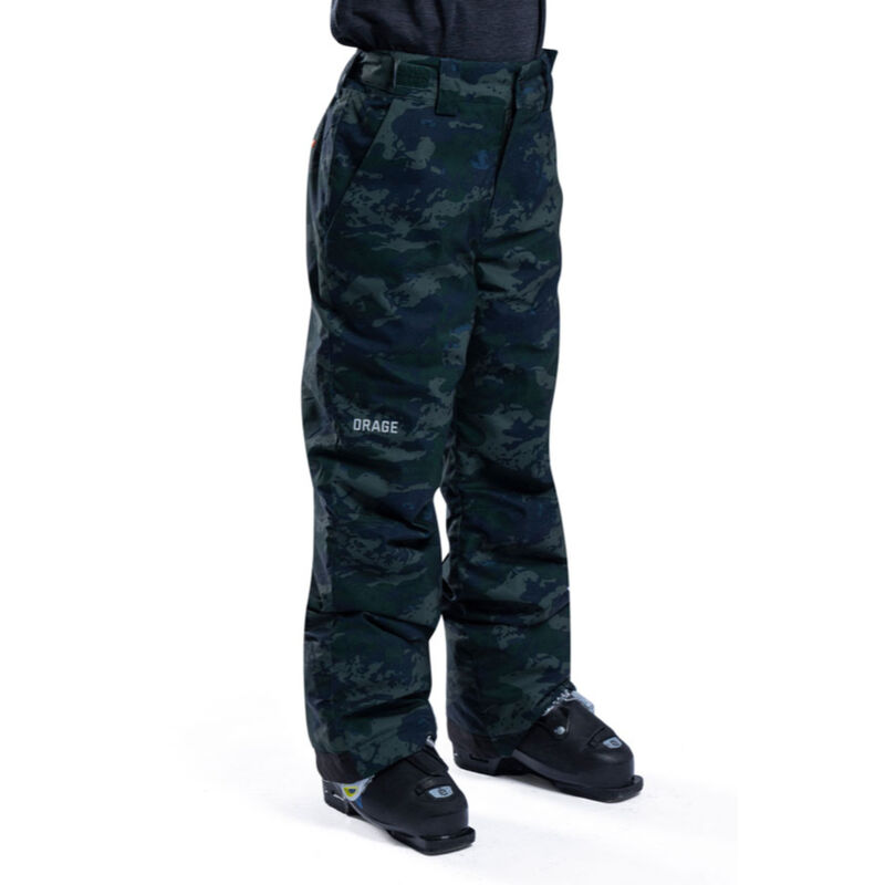 Orage Base Insulated Pants Kids image number 0