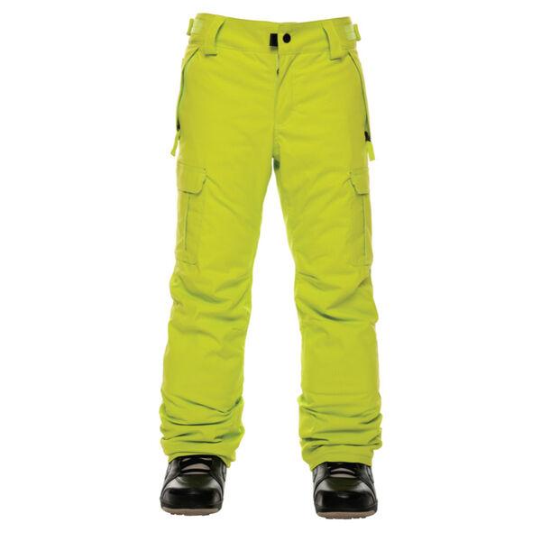 686 All Terrain Insulated Pant Boys