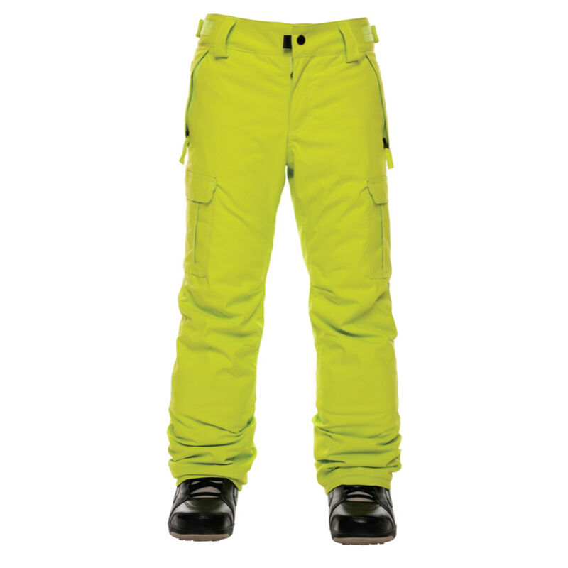 686 All Terrain Insulated Pant Boys image number 0