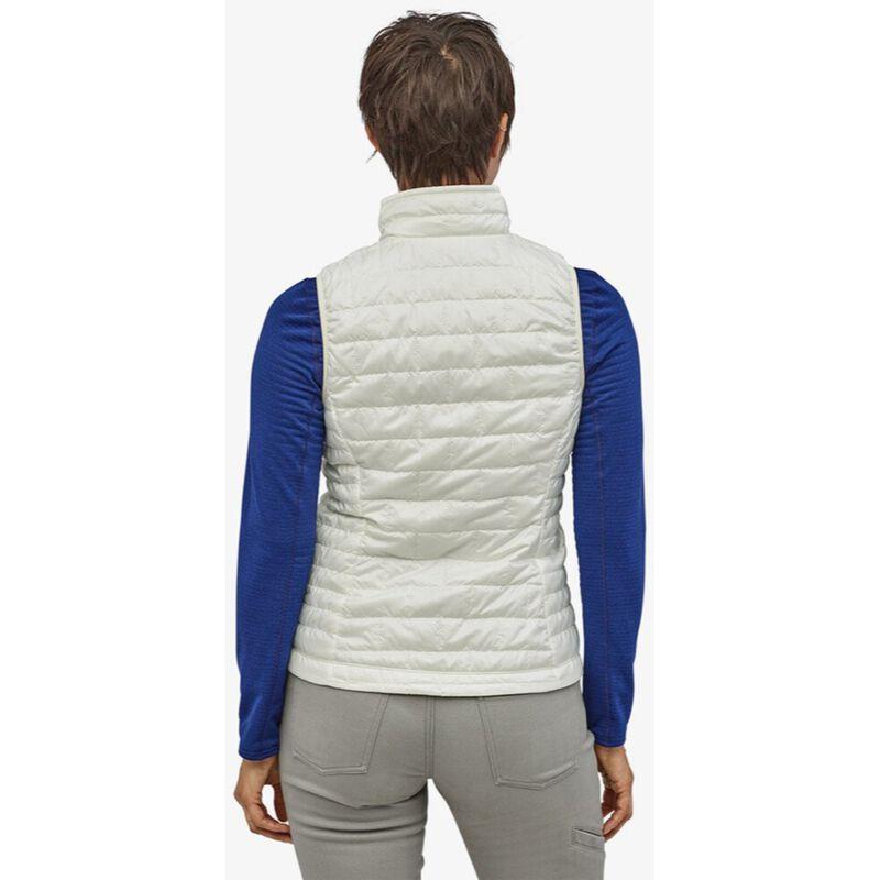 Patagonia Nano Puff Vest Womens image number 3
