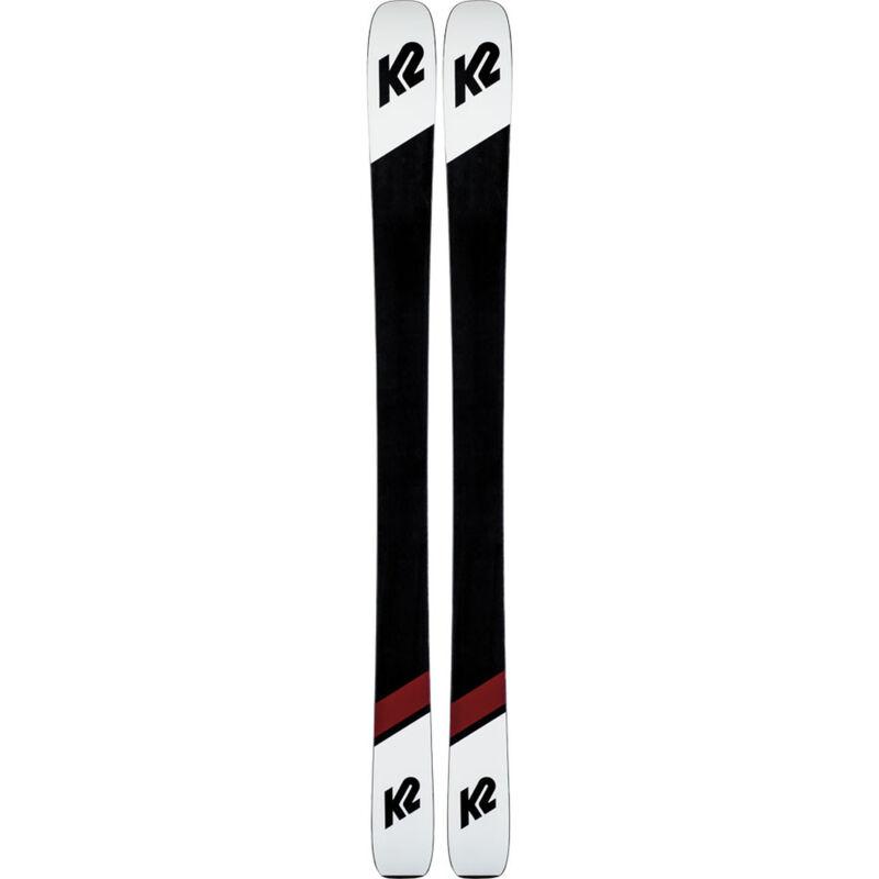 K2 Mindbender 98Ti Alliance Skis - Womens 19/20 image number 1