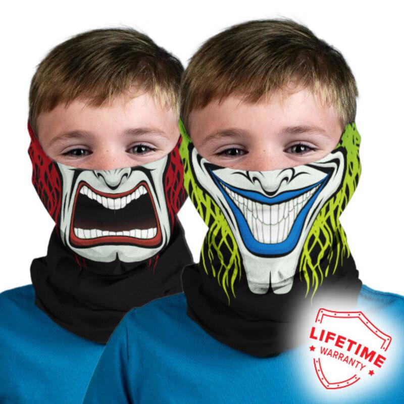 SA Company Multi-Use Face Shield Kids image number 0