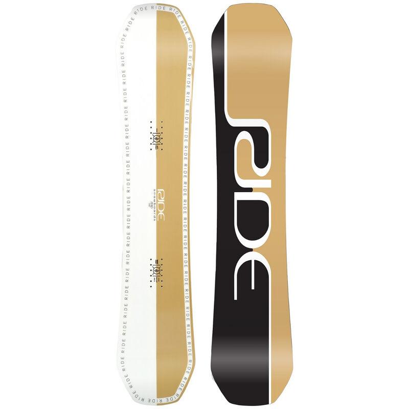 Ride Zero Snowboard image number 0