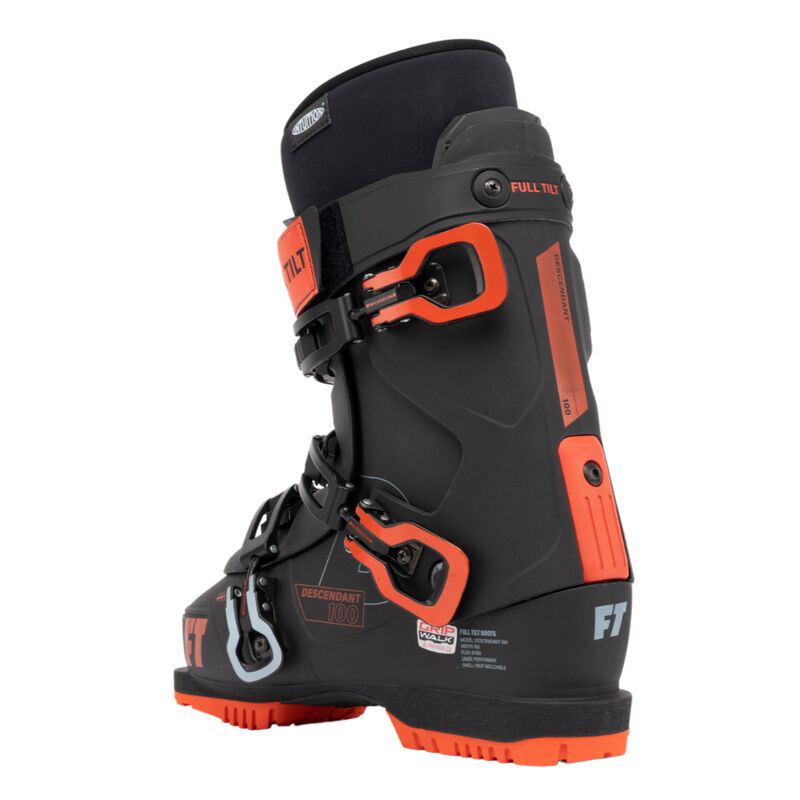 Full Tilt Descendant 100 Ski Boots image number 2