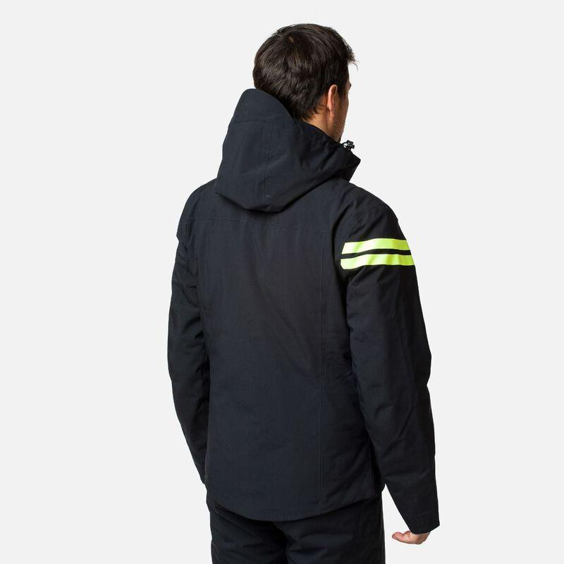 Rossignol Mens Embleme Denim JAcket Mens image number 5