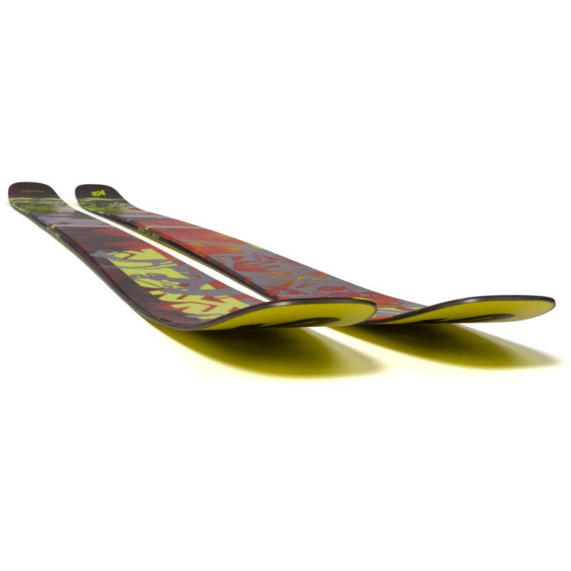 K2 Reckoner 112 Skis Mens image number 3