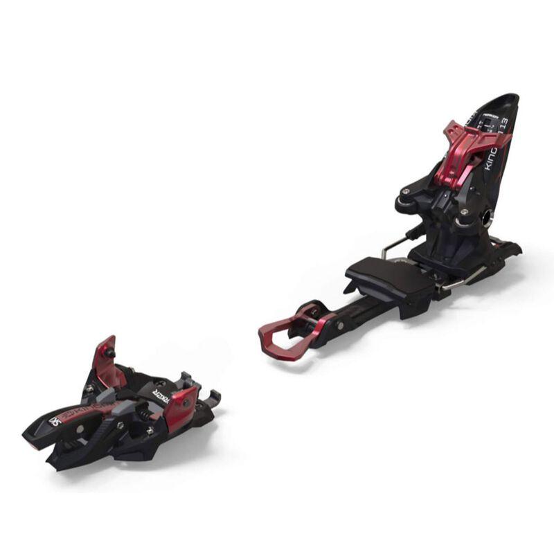 Marker Kingpin 13 Ski Bindings 75-100mm image number 0