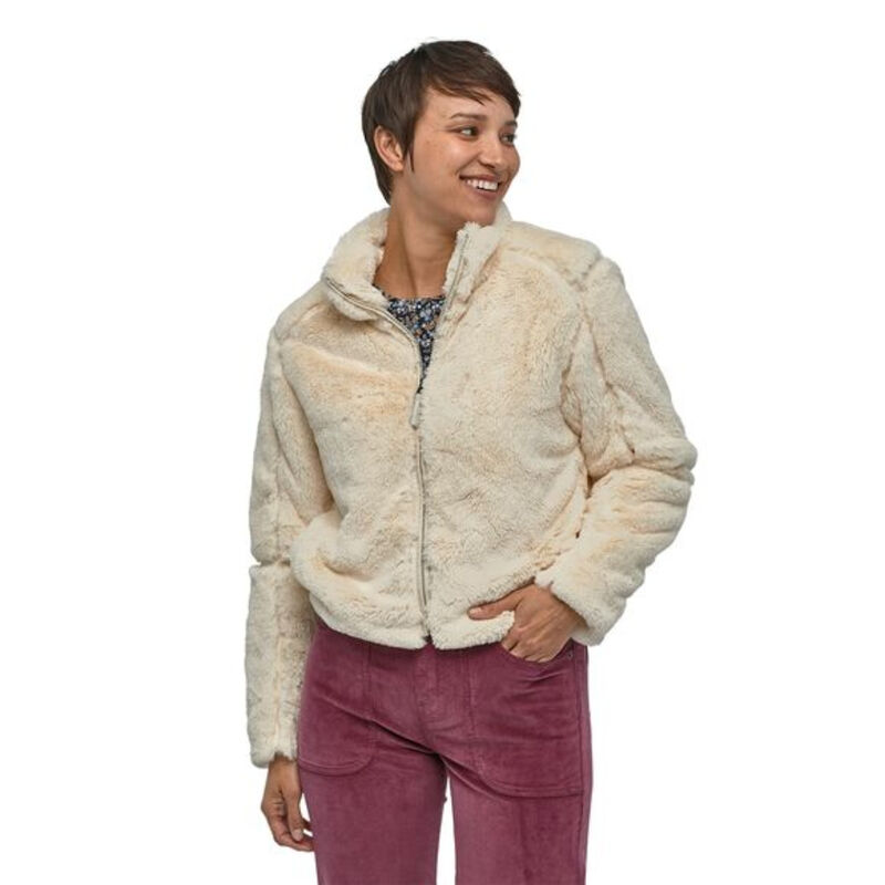 Patagonia Lunar Frost Jacket Womens image number 1