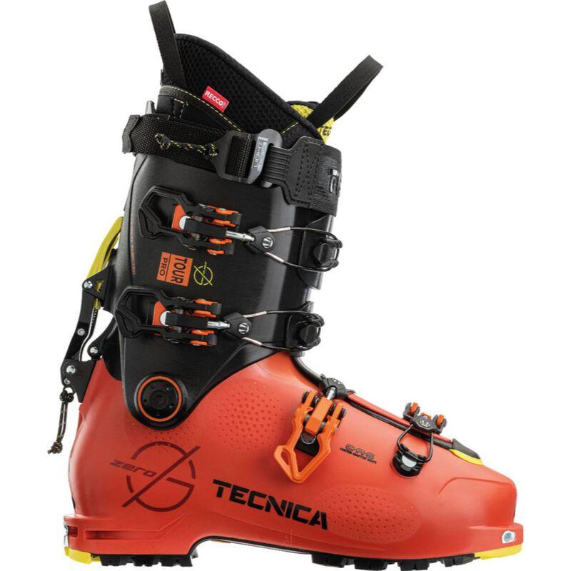 Tecnica Zero G Tour Pro Ski Boots Mens image number 0
