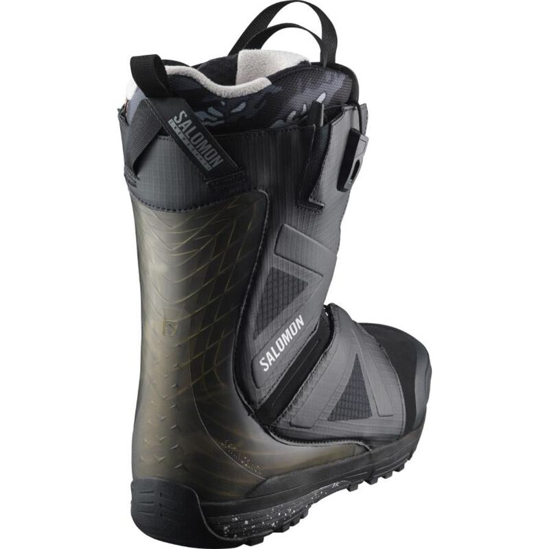 Salomon Hi Fi Snowboard Boots - Mens 19/20 image number 1