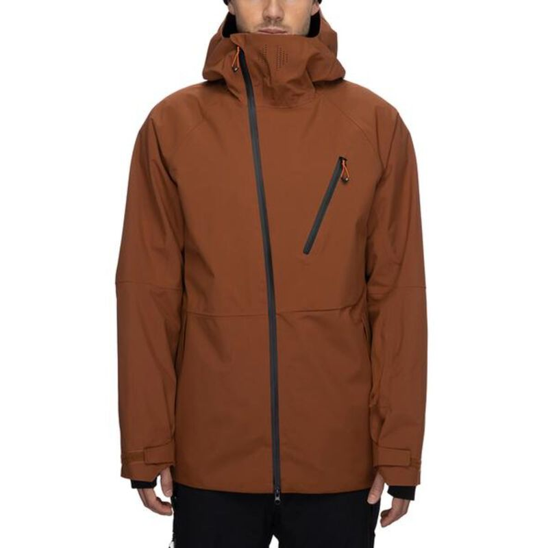 686 GLCR Gore-Tex Hydra Down Thermagraph Jacket Mens image number 0