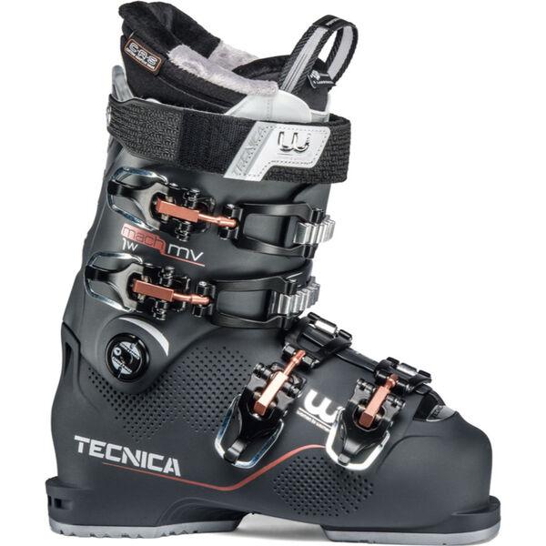 Tecnica Mach1 MV 95 Ski Boots Womens