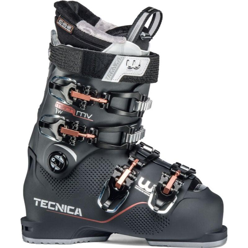 Tecnica Mach1 MV 95 Ski Boots Womens image number 0
