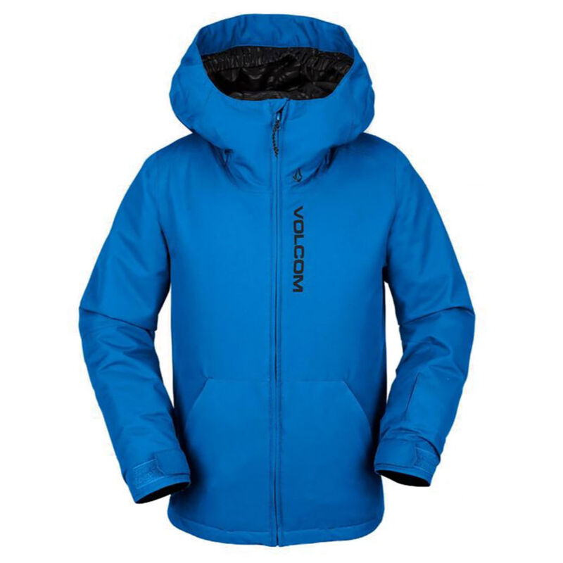 Volcom Vernon Insulated Jacket - Boys - 19/20 image number 0