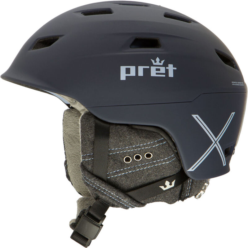 Pret Haven X Helmet - Womens image number 0