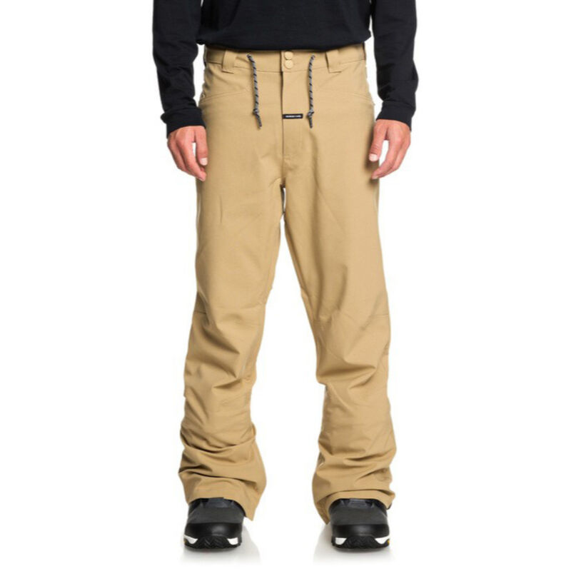DC Relay Pant - Mens image number 0