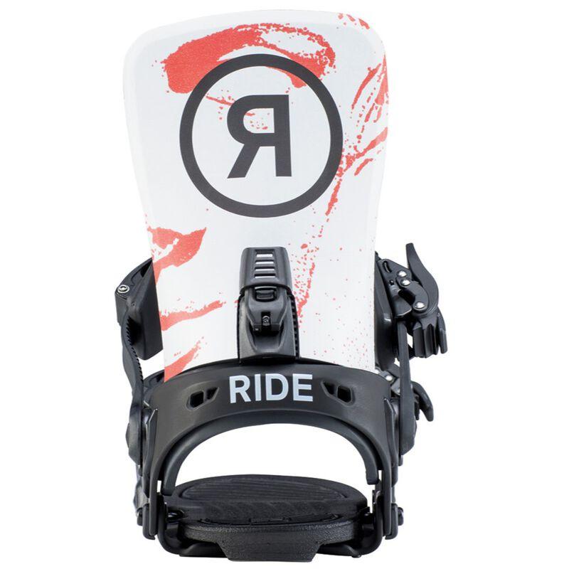 Ride LTD Snowboard Bindings Mens image number 1