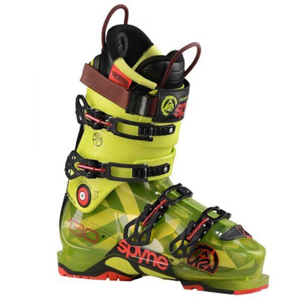 K2 Spyne 130 LV Ski Boots Mens