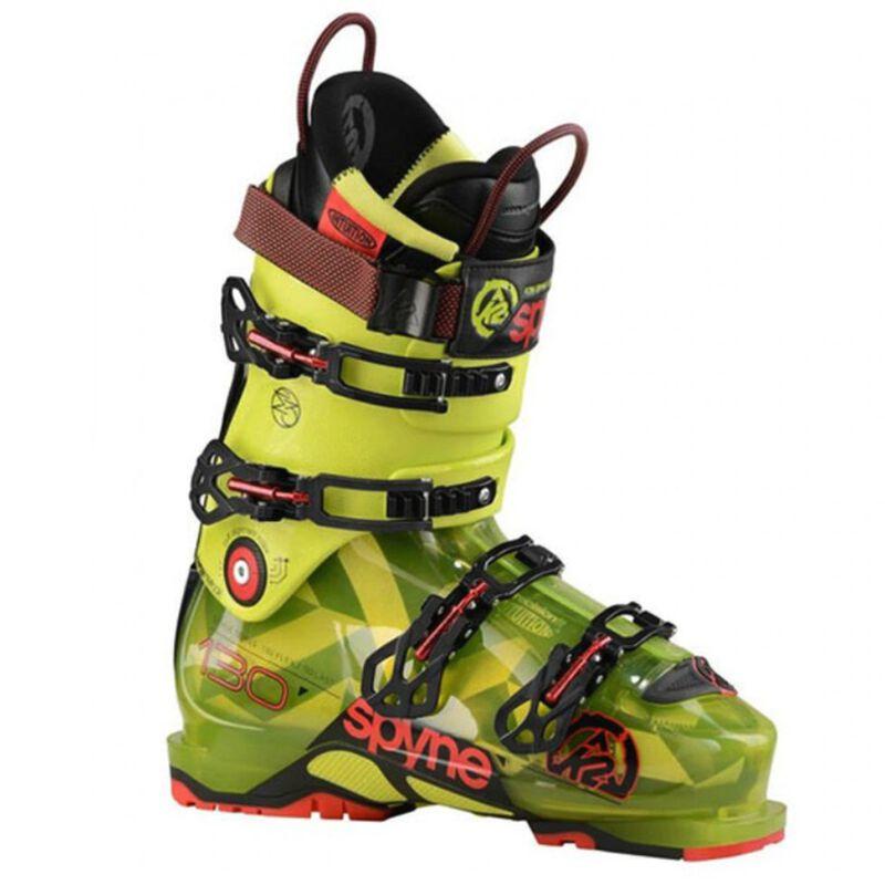 K2 Spyne 130 LV Ski Boots Mens image number 0