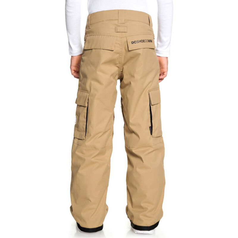 DC Banshee Pants - Boys - 19/20 image number 1