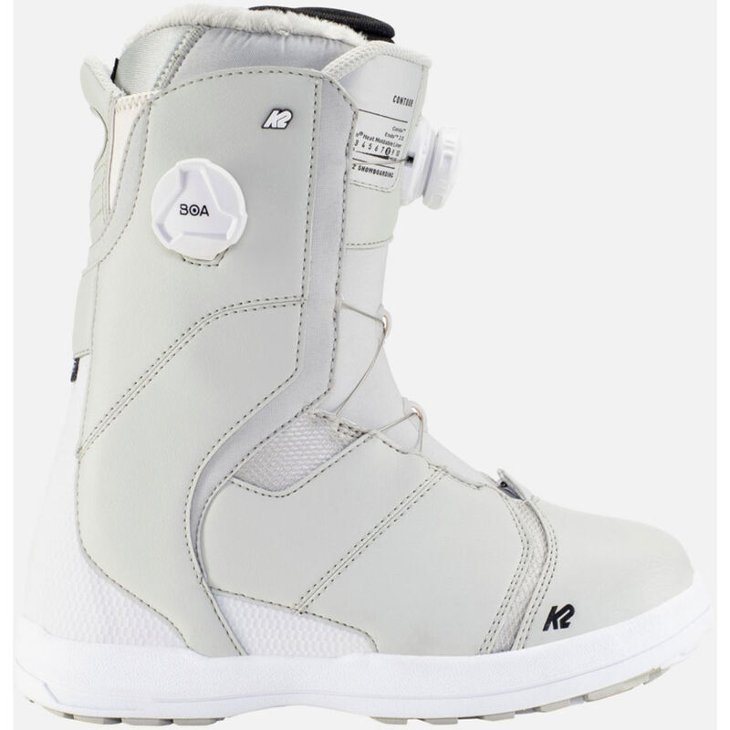 K2 Contour Snowboard Boots - Womens 20/21 image number 0