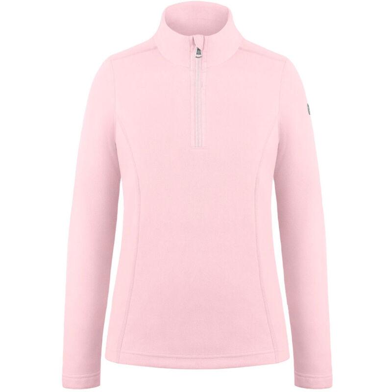 Poivre Blanc Fleece Sweater Girls image number 0