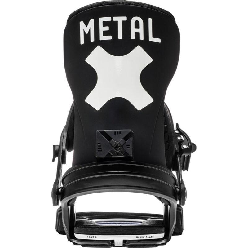 Bent Metal Axtion Snowboard Bindings Mens image number 2