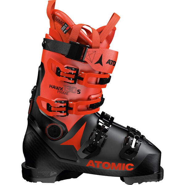 Atomic Hawx Prime 130 Ski Boots