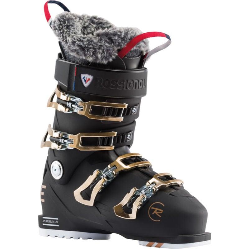 Rossignol Pure Elite 70 Ski Boots Womens image number 0