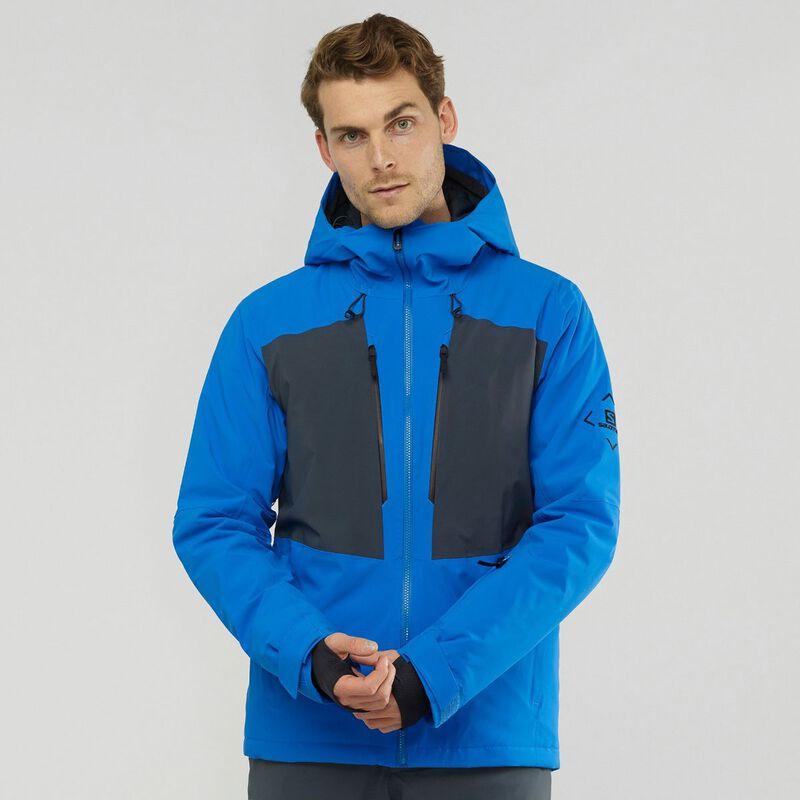 Salomon Highland Mens Jacket image number 1