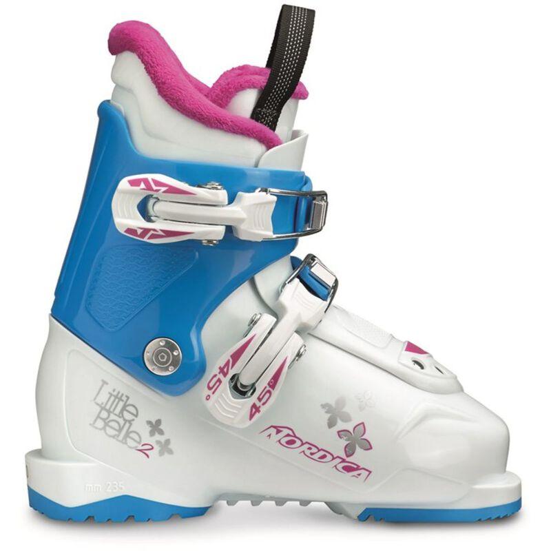 Nordica Little Belle 2 Ski Boots Girls image number 0